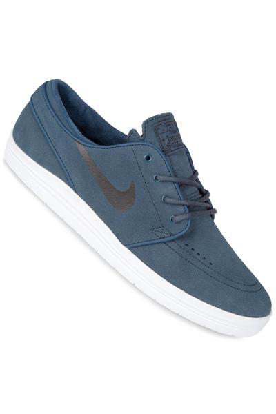 Nike SB Lunar Stefan Janoski Schuh (squadron blue black)