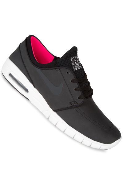 Nike SB Stefan Janoski Max Schuh (black anthracite)