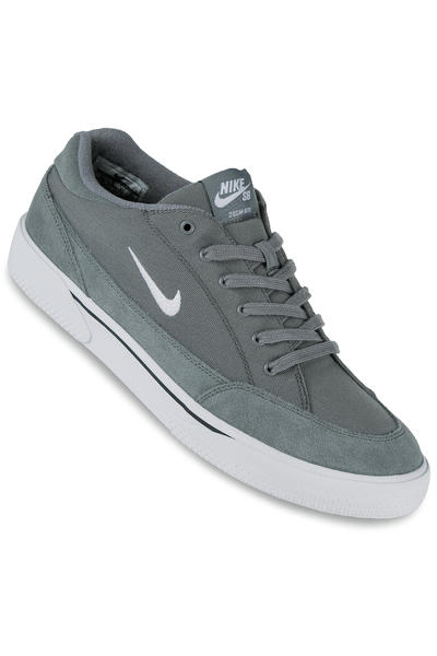 Nike SB Zoom GTS Schuh (cool grey white)