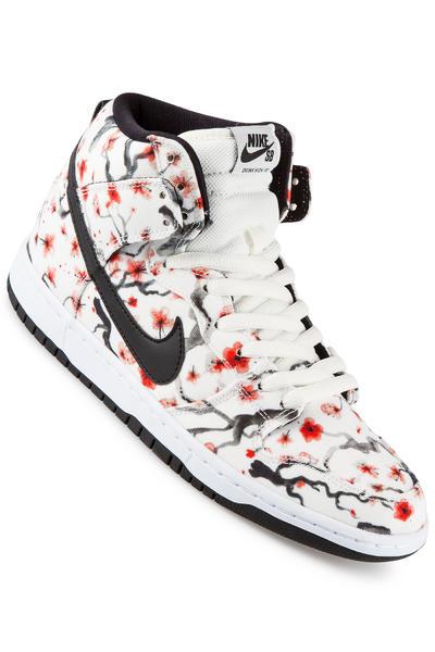 Nike SB Dunk High Pro Schuh (cherry blossom)