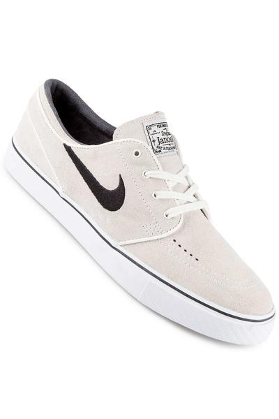 Nike SB Zoom Stefan Janoski Schuh (summit white black)
