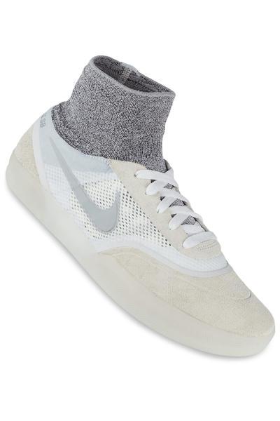 Nike SB Eric Koston Hyperfeel 3 Schuh (summit white wolf grey)