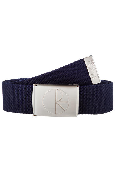 Polar Skateboards Default Belt (navy)