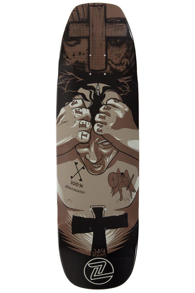 "Z-Flex Jay Adams Master Crafted v2 9.375"" Deck"