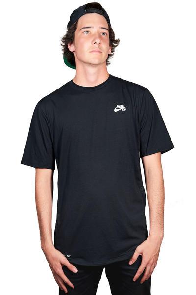 Nike SB Skyline Dri-FIT Graphic T-Shirt (black white)