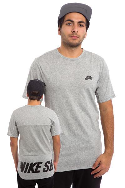 Nike SB Skyline Dri-FIT Cool Graphic T-Shirt (dark grey heather black)