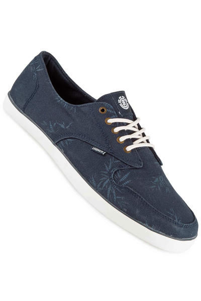 Element Topaz Shoe (navy nam palm)