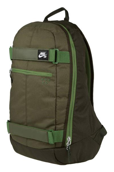 Nike SB Embarca Medium Backpack 23L (cargo khaki sequoia)