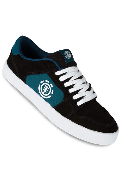 Element Heatley Schuh (black legion blue)