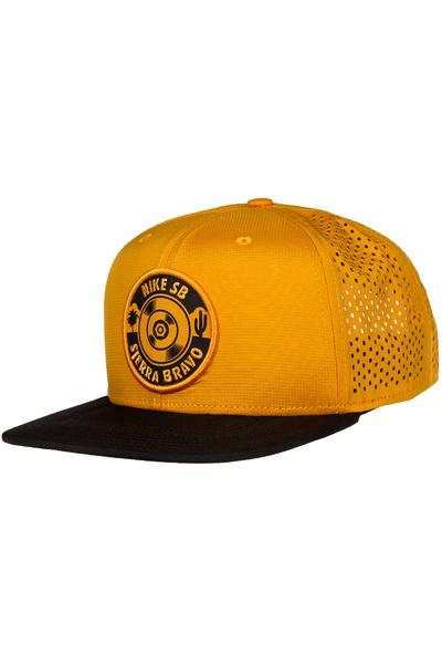 Nike SB Spring Train Perf Trucker Cap (gold leaf black)