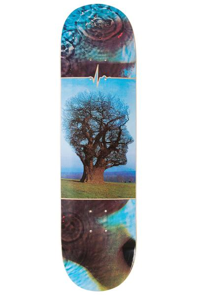 "Habitat x Pink Floyd Tree Face 8.375"" Deck (multi)"