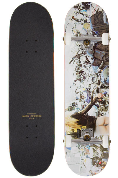 "Globe Jason Lee Parry 8"" Complete-Board (bikes)"