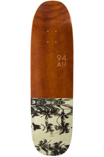 "Globe Half Dip 8.75"" Deck (cherry palm)"