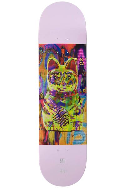 "Globe Nick Thomm 8"" Deck (maneki neko)"