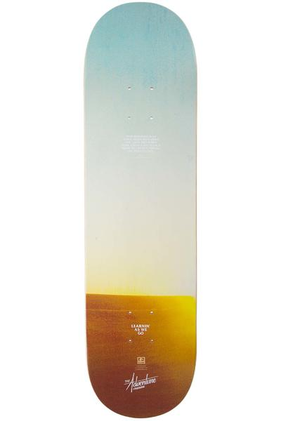 "Globe The Adventure HB 8.25"" Deck (morning)"