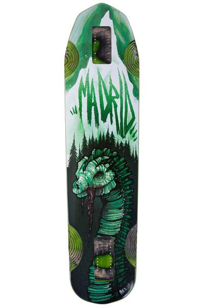 "Madrid Nessie 38.25"" (96,5cm) Longboard Deck"