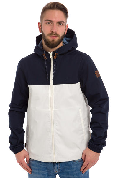 Element Alder 2 Tones Jacke (bone white)