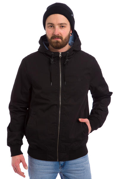 Element Dulcey Jacket (flint black 2)
