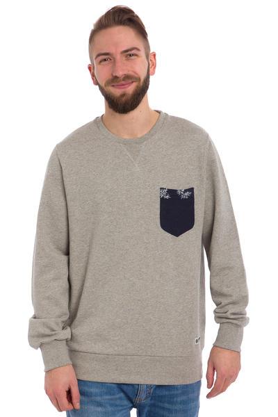 Element Taylor Sweatshirt (grey heather)