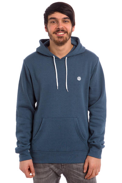 Element Grime Hoodie (midnight blue)