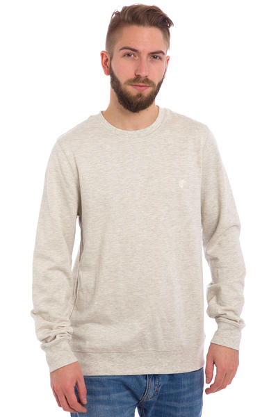 Element Cornell Sweatshirt (oatmeal heather)