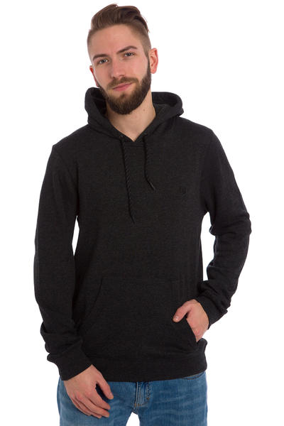 Element Cornell Hoodie (heather charcoal)
