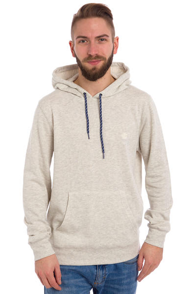 Element Cornell Hoodie (oatmeal heather)