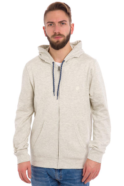 Element Cornell Zip-Hoodie (oatmeal heather)