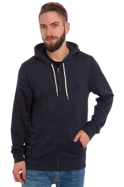 Element Cornell Zip-Hoodie (eclipse navy)