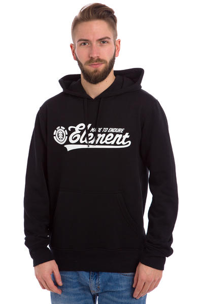 Element Siganture Hoodie (flint black)