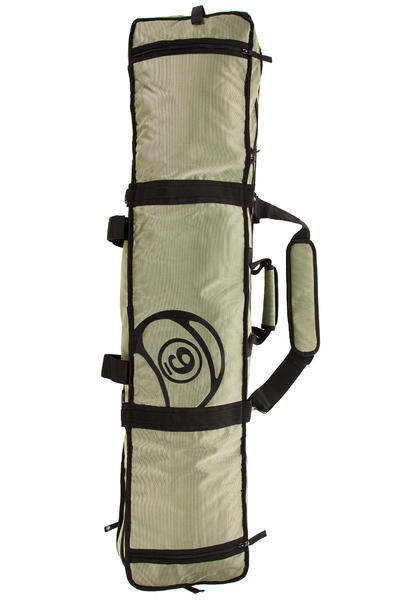 Sector 9 The Field Bag (gold)