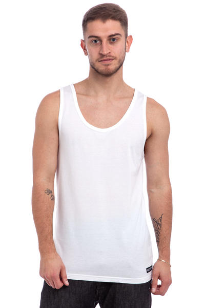 Element Basic Tank-Top (optic white)