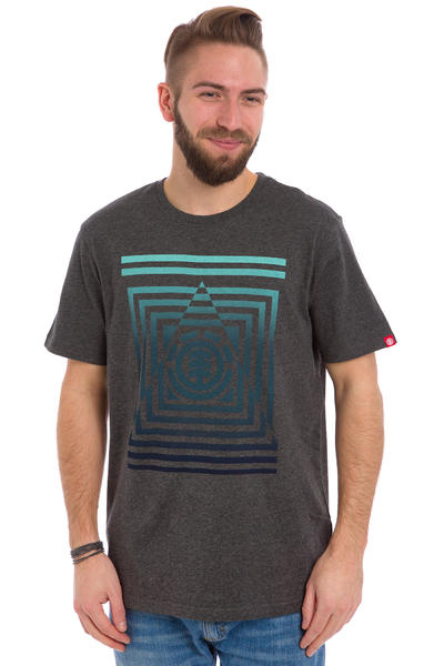 Element Gradient T-Shirt (charcoal heather)