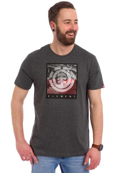 Element Flow T-Shirt (charcoal)