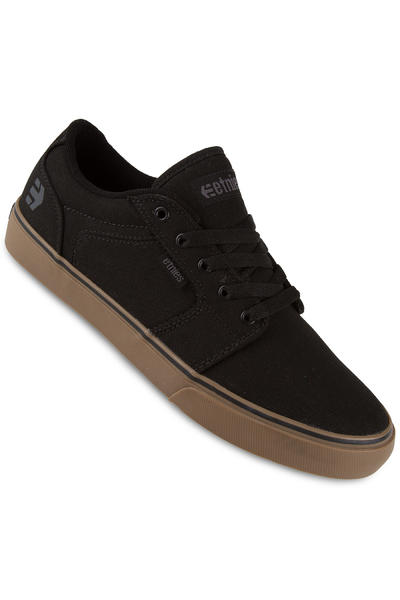 Etnies Barge LS Chaussure (black grey gum)