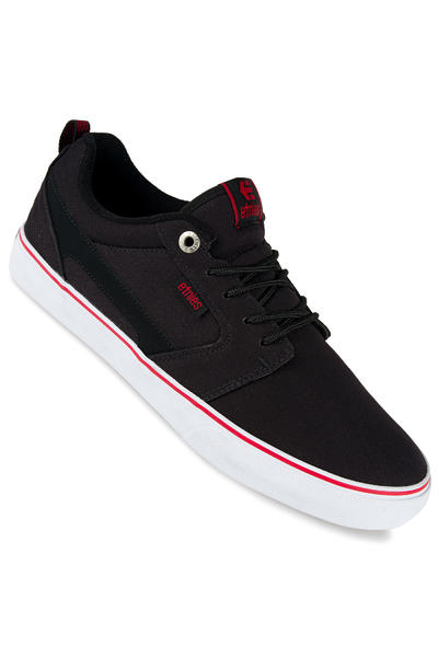 Etnies Rap CT Shoe (black white red)