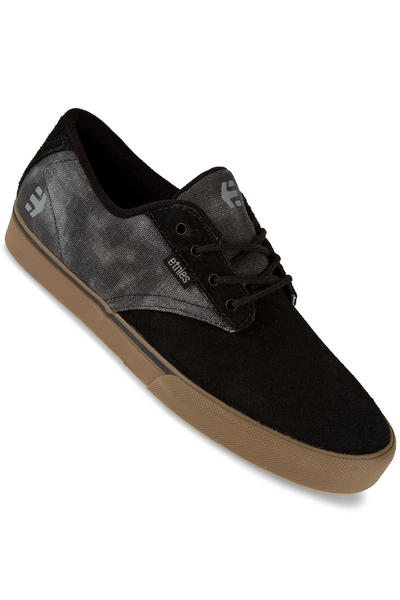 Etnies Jameson Vulc Shoe (black gum)