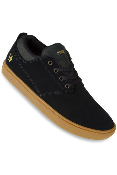 Etnies Jameson MT Shoe (navy gum gold)