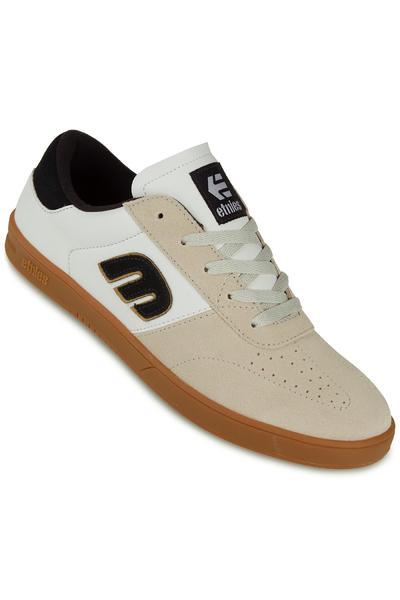 Etnies Lo-Cut Shoe (white navy gum)