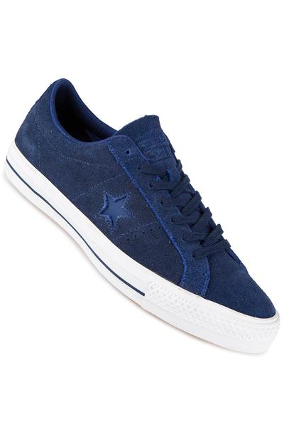 Converse CONS One Star Pro Schuh (roadtrip blue)