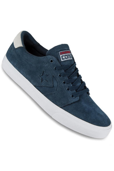 Converse CONS KA3 Shoe (navy red white)