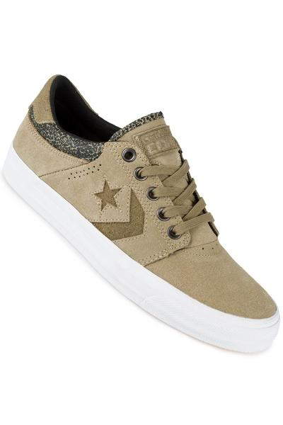 Converse CONS Tre Star Shoe (sandy solar orange black)
