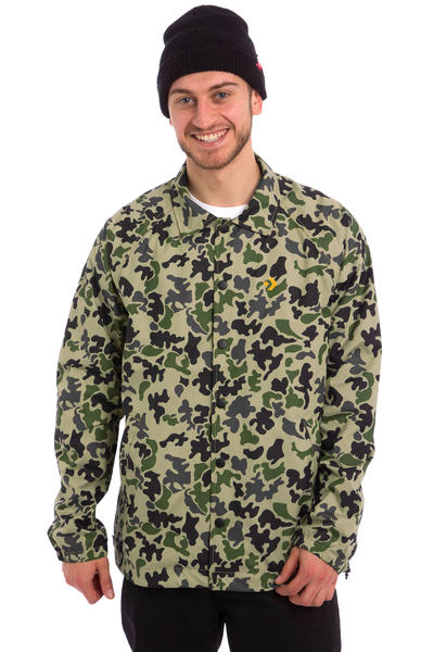 Converse CONS Coach Jacket (sandy camo)