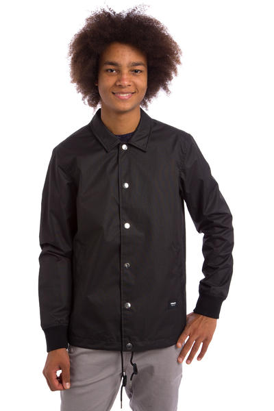 Wemoto Young Jacket (black)