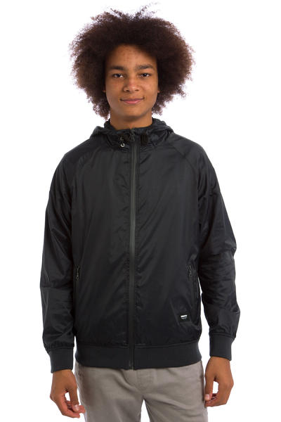 Wemoto Staines Jacket (dark navy)