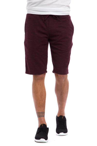 FairPlay Dondre Shorts (maroon)