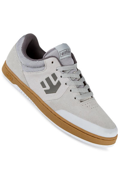 Etnies Marana Shoe (light grey)