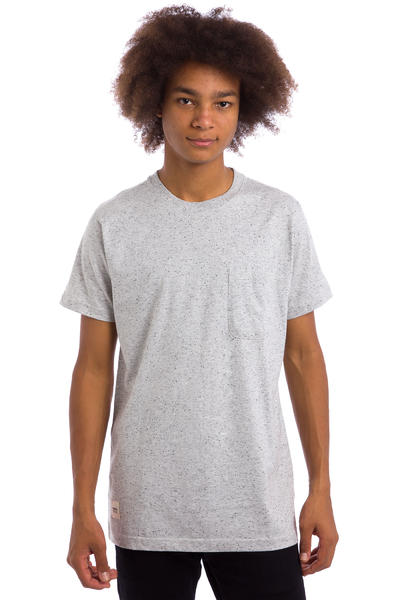 Wemoto Cream T-Shirt (heather grey)