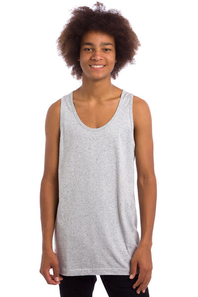 Wemoto Vice Tank-Top (heather nep)