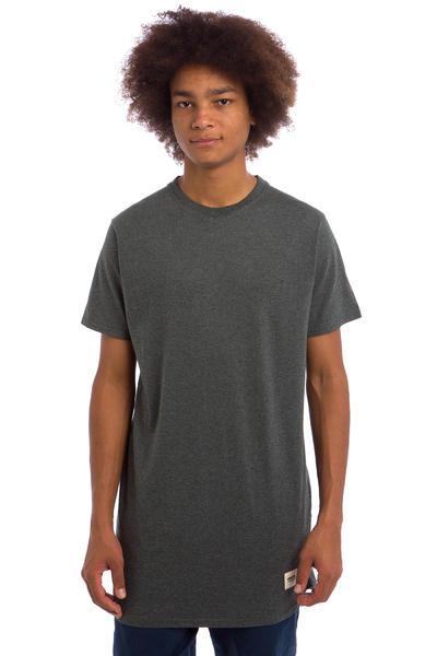 Wemoto Leeds Camiseta (darkgrey melange)